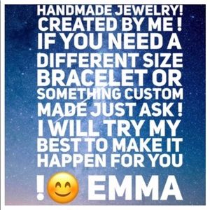 Silverskylight Jewelry - Fresh water pearl infinity love bracelet + gift
